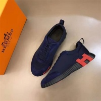 $76.00 USD Hermes Casual Shoes For Men #818239