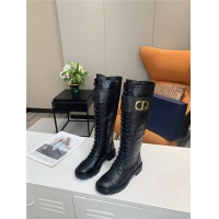 $135.00 USD Christian Dior Boots For Women #818304