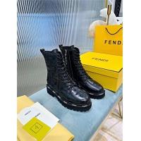 $115.00 USD Fendi Fashion Boots For Women #818320