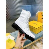 $115.00 USD Fendi Fashion Boots For Women #818321