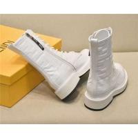 $108.00 USD Fendi Fashion Boots For Women #818322