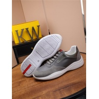 $76.00 USD Prada Casual Shoes For Men #818575