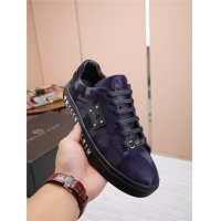 $80.00 USD Philipp Plein PP Casual Shoes For Men #818588