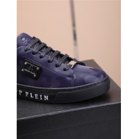 $80.00 USD Philipp Plein PP Casual Shoes For Men #818588