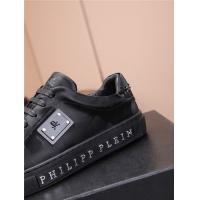 $80.00 USD Philipp Plein PP Casual Shoes For Men #818590