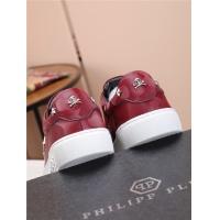 $80.00 USD Philipp Plein PP Casual Shoes For Men #818591