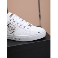 $80.00 USD Philipp Plein PP Casual Shoes For Men #818592