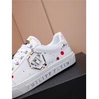 $80.00 USD Philipp Plein PP Casual Shoes For Men #818592
