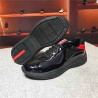 $72.00 USD Prada Casual Shoes For Men #818773