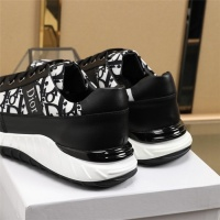 $82.00 USD Christian Dior Casual Shoes For Men #818789