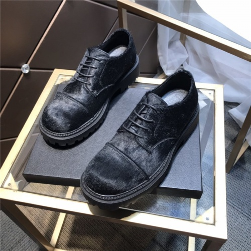 Balenciaga Casual Shoes For Men #818933