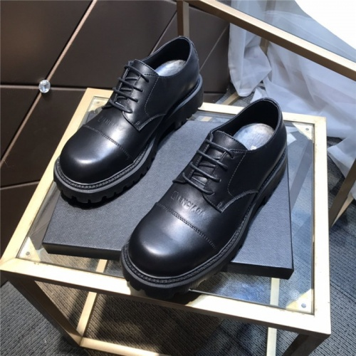 Balenciaga Casual Shoes For Men #818934