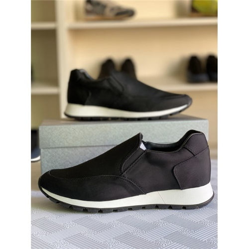 Prada Casual Shoes For Men #818981