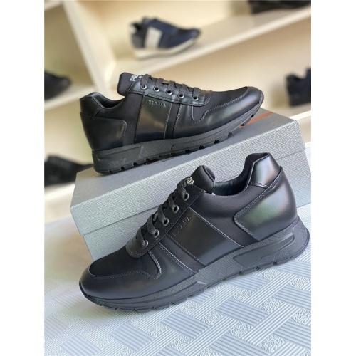 Prada Casual Shoes For Men #818983