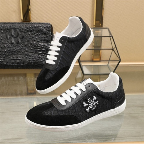 Christian Dior Casual Shoes For Men #819056