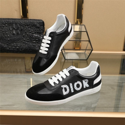 Christian Dior Casual Shoes For Men #819059