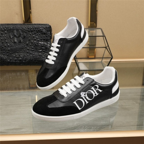 Christian Dior Casual Shoes For Men #819061