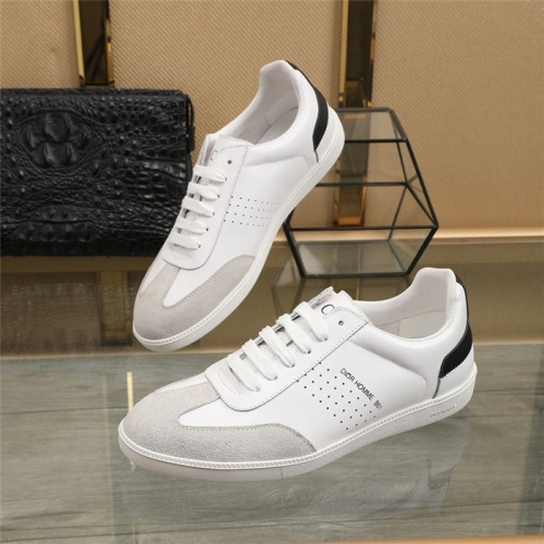 Christian Dior Casual Shoes For Men #819067