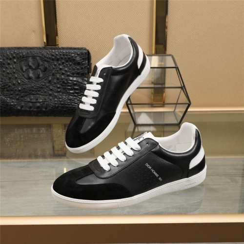 Christian Dior Casual Shoes For Men #819068