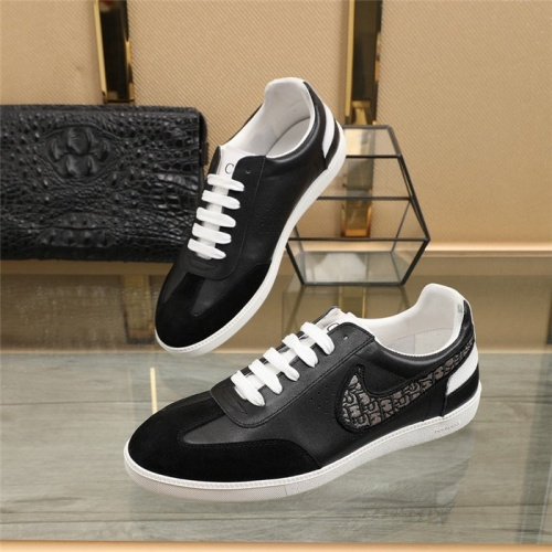 Christian Dior Casual Shoes For Men #819070
