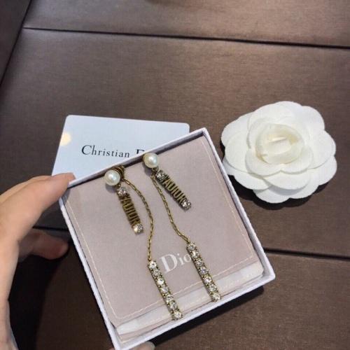 Christian Dior Earrings #819093