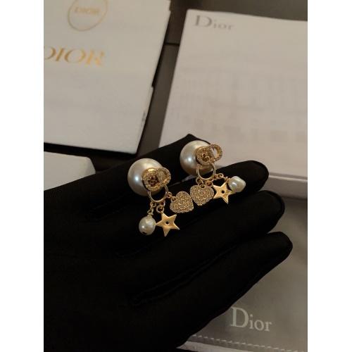 Christian Dior Earrings #819094