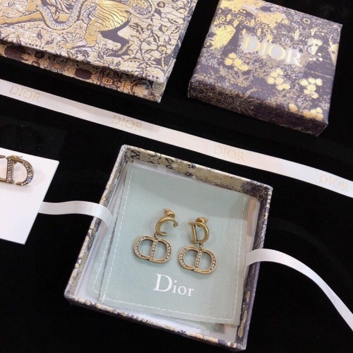 Christian Dior Earrings #819126