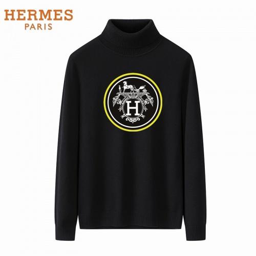 Hermes Sweaters Long Sleeved For Men #819295