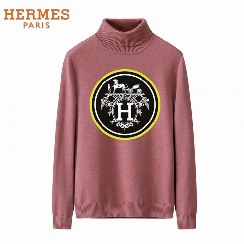 Hermes Sweaters Long Sleeved For Men #819303