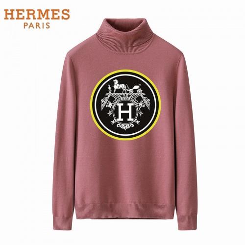 Hermes Sweaters Long Sleeved For Men #819303