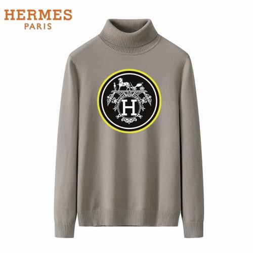 Hermes Sweaters Long Sleeved For Men #819304