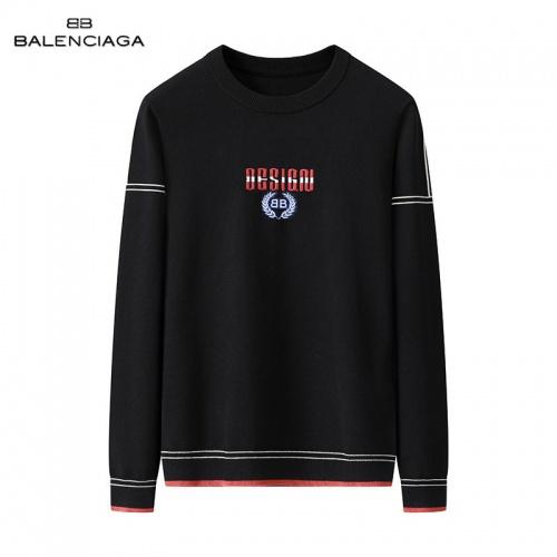 Balenciaga Sweaters Long Sleeved For Men #819327
