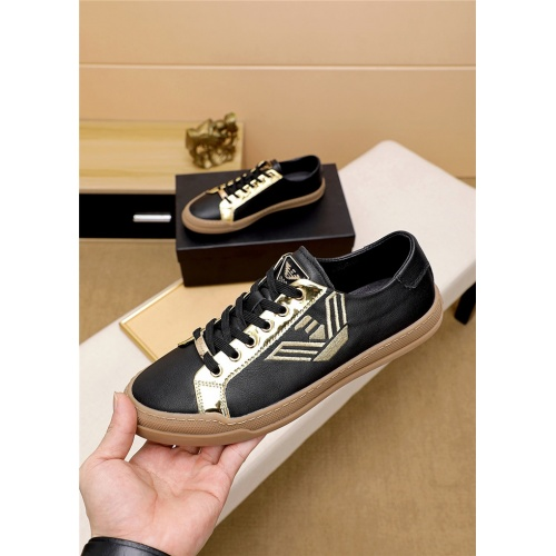 Armani Casual Shoes For Men #819379