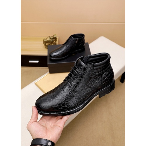 Prada Boots For Men #819393