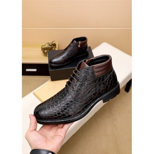 Prada Boots For Men #819394