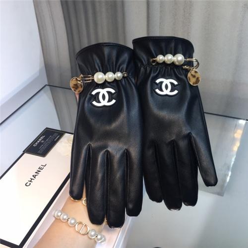 Chanel Gloves For Women #819535