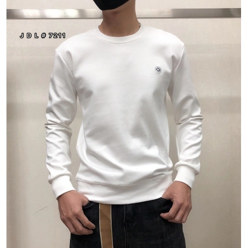 Play Hoodies Long Sleeved O-Neck For Men #819536