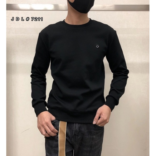 Play Hoodies Long Sleeved O-Neck For Men #819538