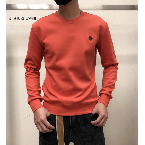 Play Hoodies Long Sleeved O-Neck For Men #819539