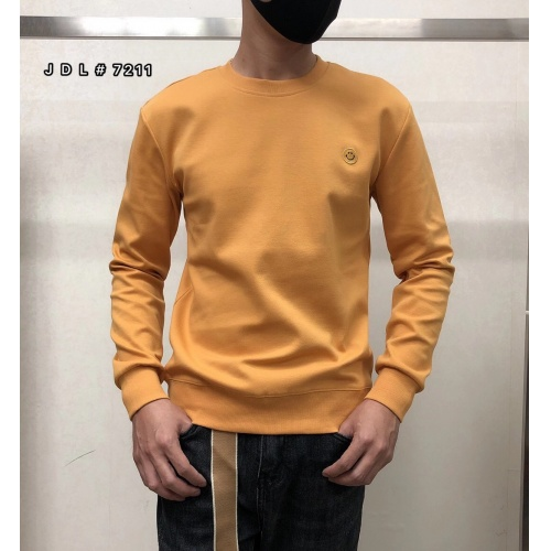 Play Hoodies Long Sleeved O-Neck For Men #819540