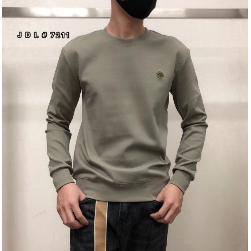 Play Hoodies Long Sleeved O-Neck For Men #819541