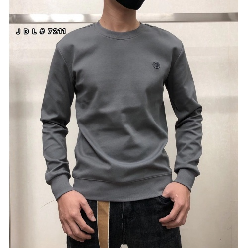 Play Hoodies Long Sleeved O-Neck For Men #819542