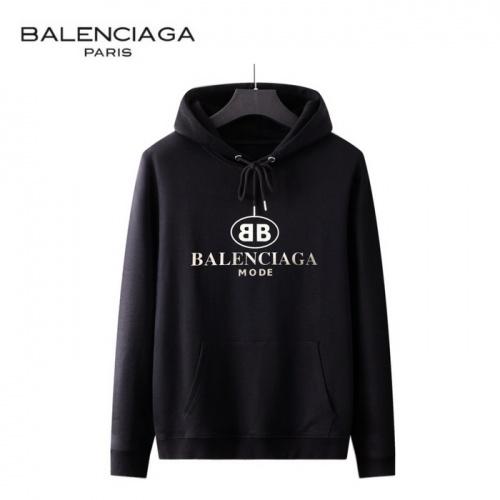 Balenciaga Hoodies Long Sleeved Hat For Men #819615