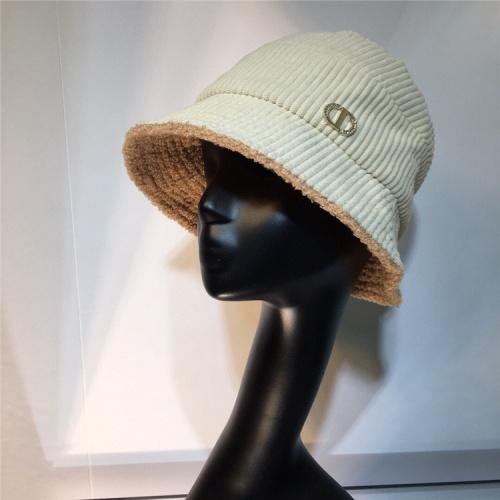 Christian Dior Caps #819631