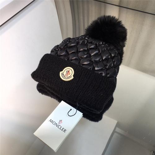 Moncler Woolen Hats #819651