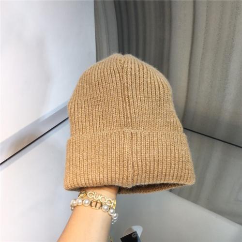 Replica Chrome Hearts Woolen Hats #819671 $32.00 USD for Wholesale