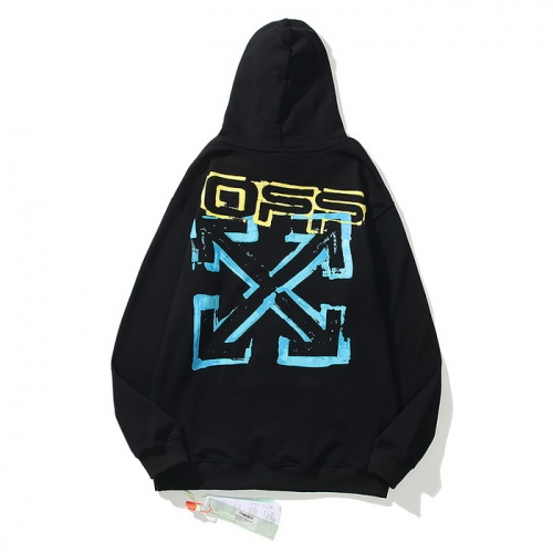 Off-White Hoodies Long Sleeved Hat For Men #819684