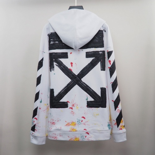 Off-White Hoodies Long Sleeved Hat For Men #819711