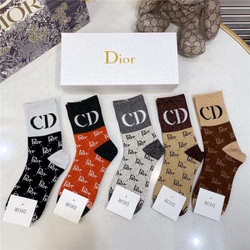 Christian Dior Socks #819733