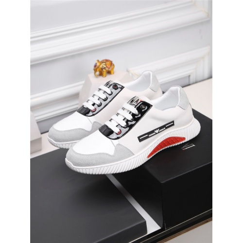 Armani Casual Shoes For Men #819752
